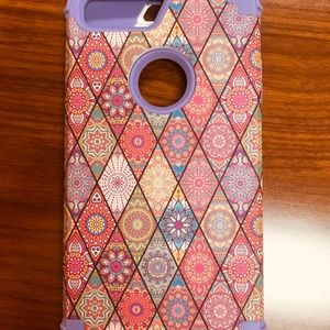 iPhone 7 Plus case, new, not used